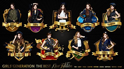 THE BEST ~New Edition~ (完全生産限定盤)(CD+DVD+グッズ)