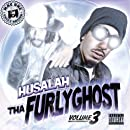 Furly Ghost Vol. 3