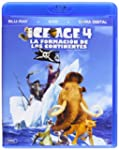 Ice Age 4 (Blu-ray + DVD + Copia Digi...