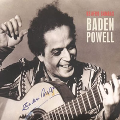 Baden Powell Lotus
