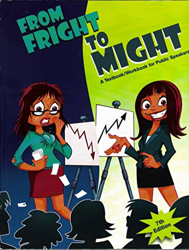 From Fright to Might 7th Edition