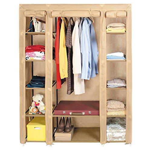 artmoon-montreal-grande-armadio-cabina-guardaroba-appendiabiti-12-mensole-in-acciaio-tessuto-135x45x