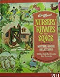 Best Loved Nursery Rhymes and Cradle Songs for Young Children (Young Children's Library, Volume 2)