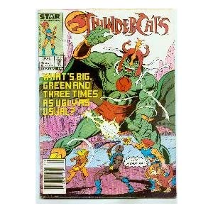 Thundercats Books on Thundercats  6  No Information Available  Amazon Com  Books