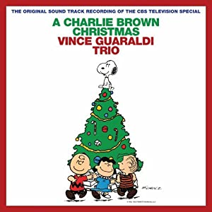 A Charlie Brown Christmas [2012 Remastered & Expanded Edition] from Fantasy Records