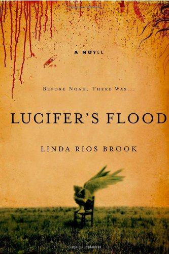 Lucifer's Flood (Reluctant Demon Diaries), by Linda Rios Brook