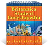 Image of Britannica Student Encyclopedia c2007 (16 vol.) (Ready, Set, Research!)