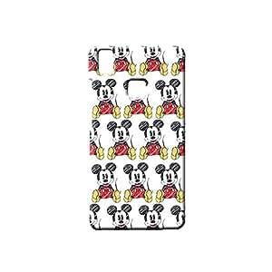 G-STAR Designer Printed Back case cover for VIVO V3 - G7667