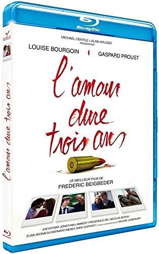 L'amour dure trois ans [Edizione: Francia]