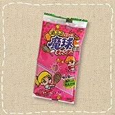 消える魔球 キャンデー【キッコー製菓】30袋入り1パック