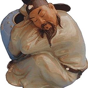 Haller Chinesischer Mann X ( 4)