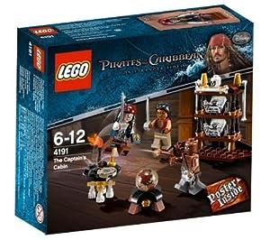 LEGO Pirates of the Caribbean - Skeleton Minifig