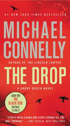 The Drop - Free Preview: The First 11 Chapters (A Harry Bosch Novel)