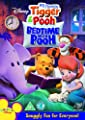 My Friends Tigger & Pooh: Bedtime with Pooh [DVD]