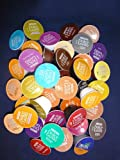 Nescafe Dolce Gusto Coffee Pods Complete Collection 41 Capsules 30 Flavours