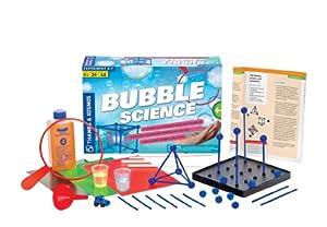 Thames & Kosmos Fun and Fundamentals Bubble Science