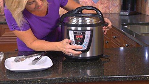 harvest cookware pressure pro manual