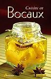 echange, troc Losange, Patrick André, Samuel Butler, Christine Cattant, Collectif - Cuisine en Bocaux