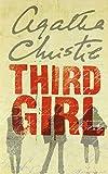 Agatha Christie Third Girl (Poirot)