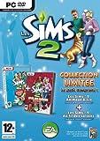 Les Sims 2 animaux et compagnie et au fil des saisons