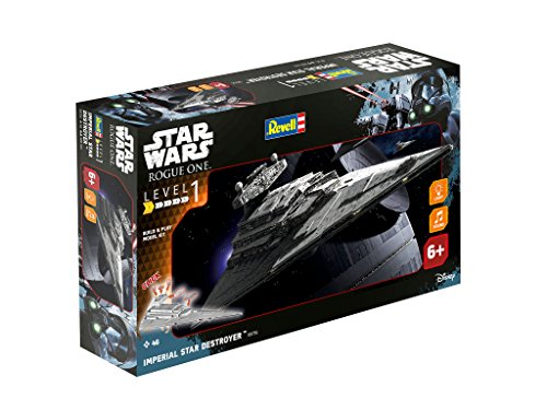 Revell-Build-und-Play-06756-Star-Wars-Imperial-Star-Destroyer