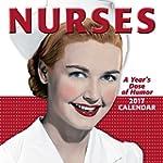 Nurses 2017 Wall Calendar