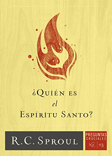 quien-es-el-espiritu-santo-spanish-edition