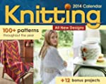 Knitting 2014 Day-to-Day Calendar