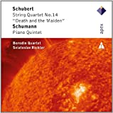 Schubert : String Quartet, 'Death And The Maiden' & Schumann : Piano Quintet