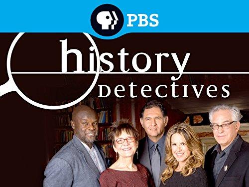 History Detectives Season 10