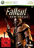 Fallout New Vegas (XBOX 360) (USK 18)