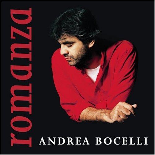 Andrea Bocelli - Romanza (Italian/Spanish Language Edition) - Zortam Music