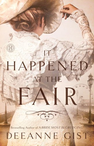 Image of It Happened at the Fair: A Novel