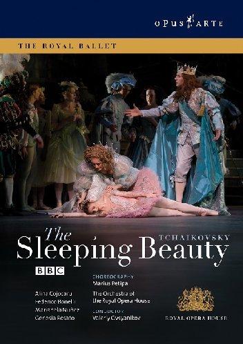 Tchaikovsky - the Sleeping Beauty (Ovsyanikov) [DVD] [2007]