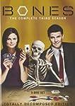 Bones: The Complete Third Season [Imp...
