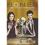 Bones: Season 3 ~ David Boreanaz