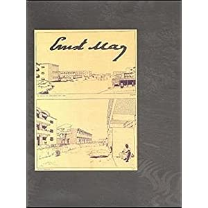 Ernst May: Architekt und Stadtplaner in Afrika 1934-1953 (Schriftenreihe zur Plan- und Modellsammlung des Deutschen Architektur-Museums in Frankfurt a