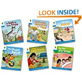 Oxford Reading Tree: Stage 3: Stories: Pack of 6