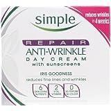 Simple Repair Anti Wrinkle Day Cream 50 ml