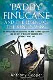 img - for 'Paddy' Finucane and the legend of the Kenley Wing: No.452 (Australian), 485 (New Zealand) and 602 (City of Glasgow) Squadrons, 1941 book / textbook / text book