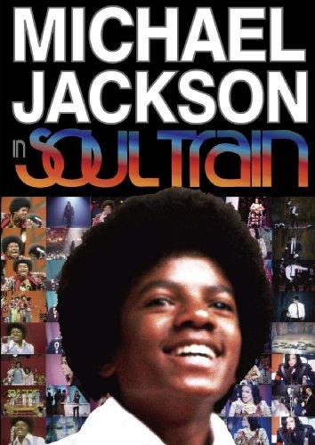 マイケル・ジャクソン IN ソウル・トレイン [DVD]