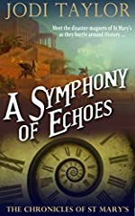 A Symphony of Echoes (The Chronicles of St Mary's)