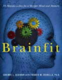 img - for Brainfit: 10 Minutes a Day for a Sharper Mind and Memory book / textbook / text book