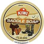 【USA】KIWI大缶 サドルソープ