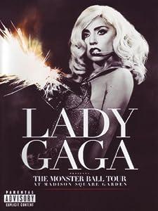 Monster Ball Tour at Madison Square Garden [DVD] [2011]