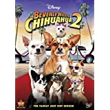Beverly Hills Chihuahua 2 ~ Odette Yustman