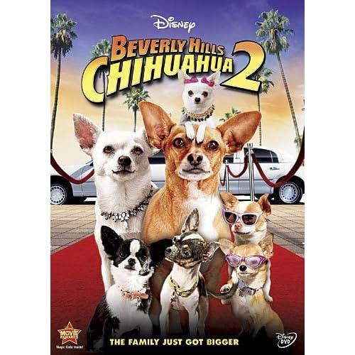 [Walt Disney Pictures] Le Chihuahua de Beverly Hills 2 (2011) 51R%2BZ6%2BXw-L._SS500_