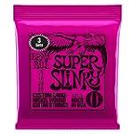 Ernie Ball 3223 Super Slinky Electric...