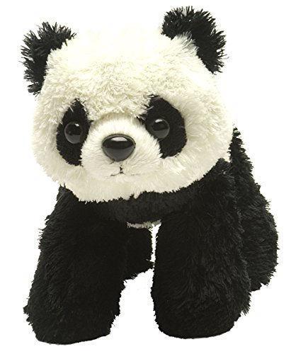 Wild Republic Hug Ems Panda Plush Toy
