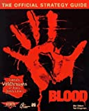img - for Blood: The Official Strategy Guide (Secrets of the Games Series) by Chapman, Ted, Odom, Mel (1997) Paperback book / textbook / text book